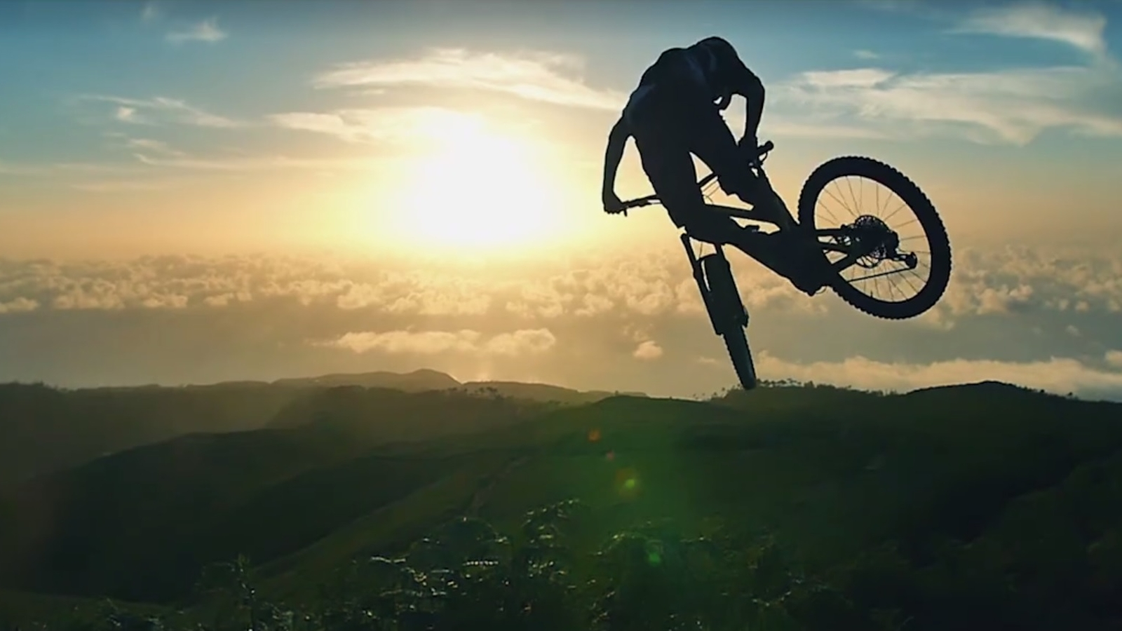 From Ashes To Paradise Mtb Madeira Iceman2058