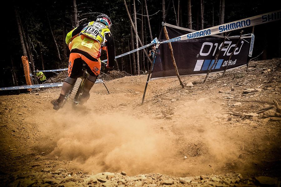 Long Live Cedric - general lee - Mountain Biking Pictures - Vital MTB