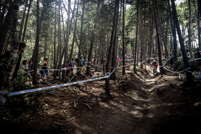 A different perspective - general lee - Mountain Biking Pictures - Vital MTB
