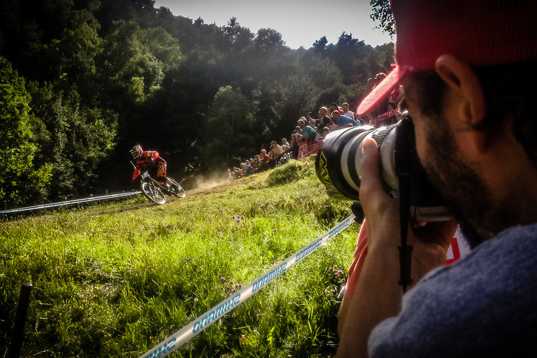 #editorslife - general lee - Mountain Biking Pictures - Vital MTB