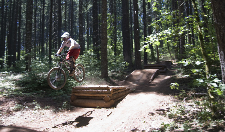 Extended Play - ryan_daugherty - Mountain Biking Pictures - Vital MTB