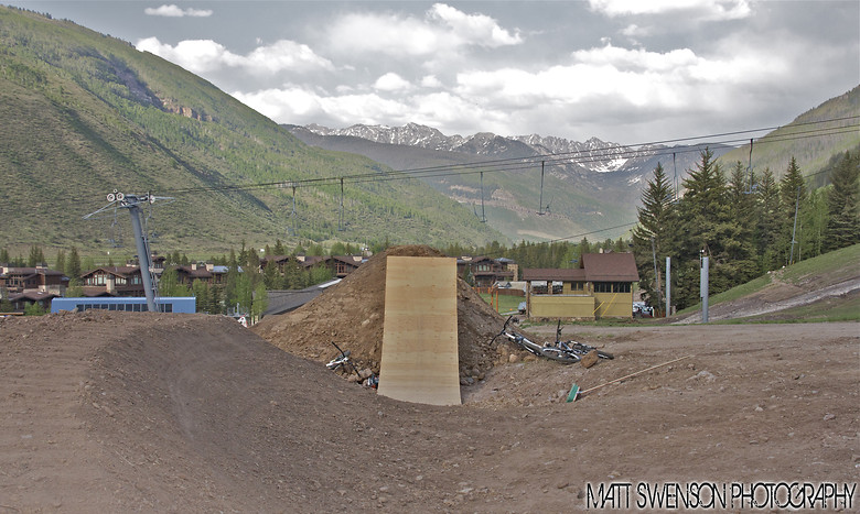 Berm - Swizz - Mountain Biking Pictures - Vital MTB