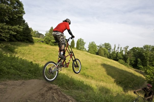 JUMP - tallbikefreak - Mountain Biking Pictures - Vital MTB