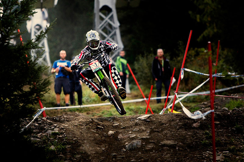 Sam Hill - jirka - Mountain Biking Pictures - Vital MTB
