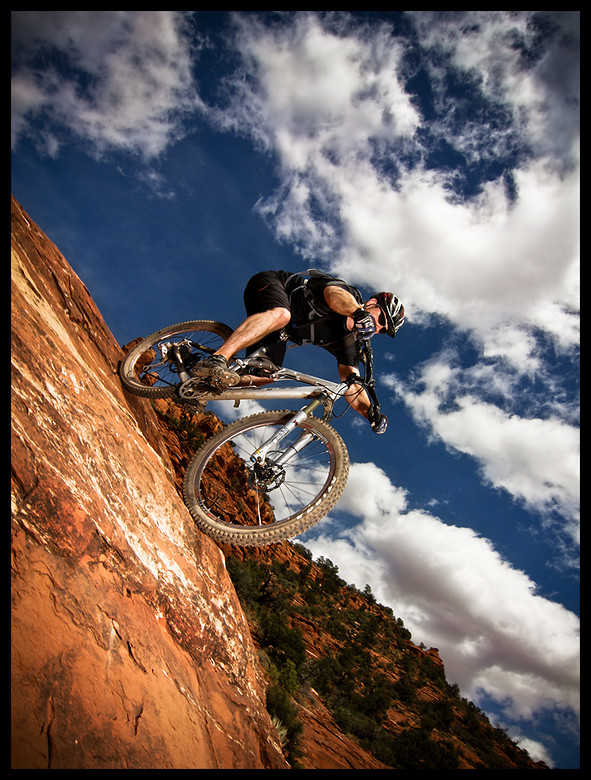 Sedona - thepyt - Mountain Biking Pictures - Vital MTB