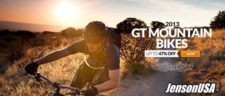 Massive Deals on Bikes and Gear!