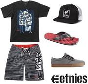 Etnies Lifestyle Gear