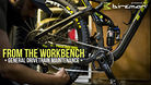 From the Workbench: General Drivetrain Maintenance