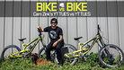 Bike vs Bike - Cam Zink's YT TUES vs YT TUES