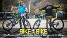 Bike vs. Bike - Wyn Masters' GT Fury vs. Ed Masters' Bergamont Straitline
