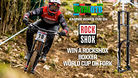 WIN A ROCKSHOX BOXXER - Vital OTB, Cairns World Cup