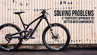 Solving Problems: e*thirteen's Approach to Better MTB Components