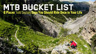 MTB Bucket List - 8 Places Todd Seplavy Says You Should Ride Once in Your Life