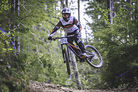 ProGRT / NW Cup Port Angeles Helmet Cam DH Course Previews