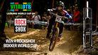 WIN A ROCKSHOX BOXXER - Vital OTB, Leogang World Cup