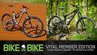 Bike vs. Bike - Vital Member Edition - Custom Santa Cruz Syndicate Nomads