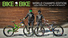 Bike vs Bike - World Champs Edition - Custom Intense M16's - Jack Moir vs Nik Nestoroff