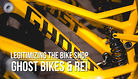 Legitimizing the Shop | Ghost Bikes and REI
