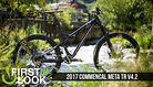 First Look: Commencal Launches New Meta TR V4.2