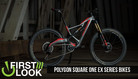 First Look: Polygon Square One EX Series Bikes