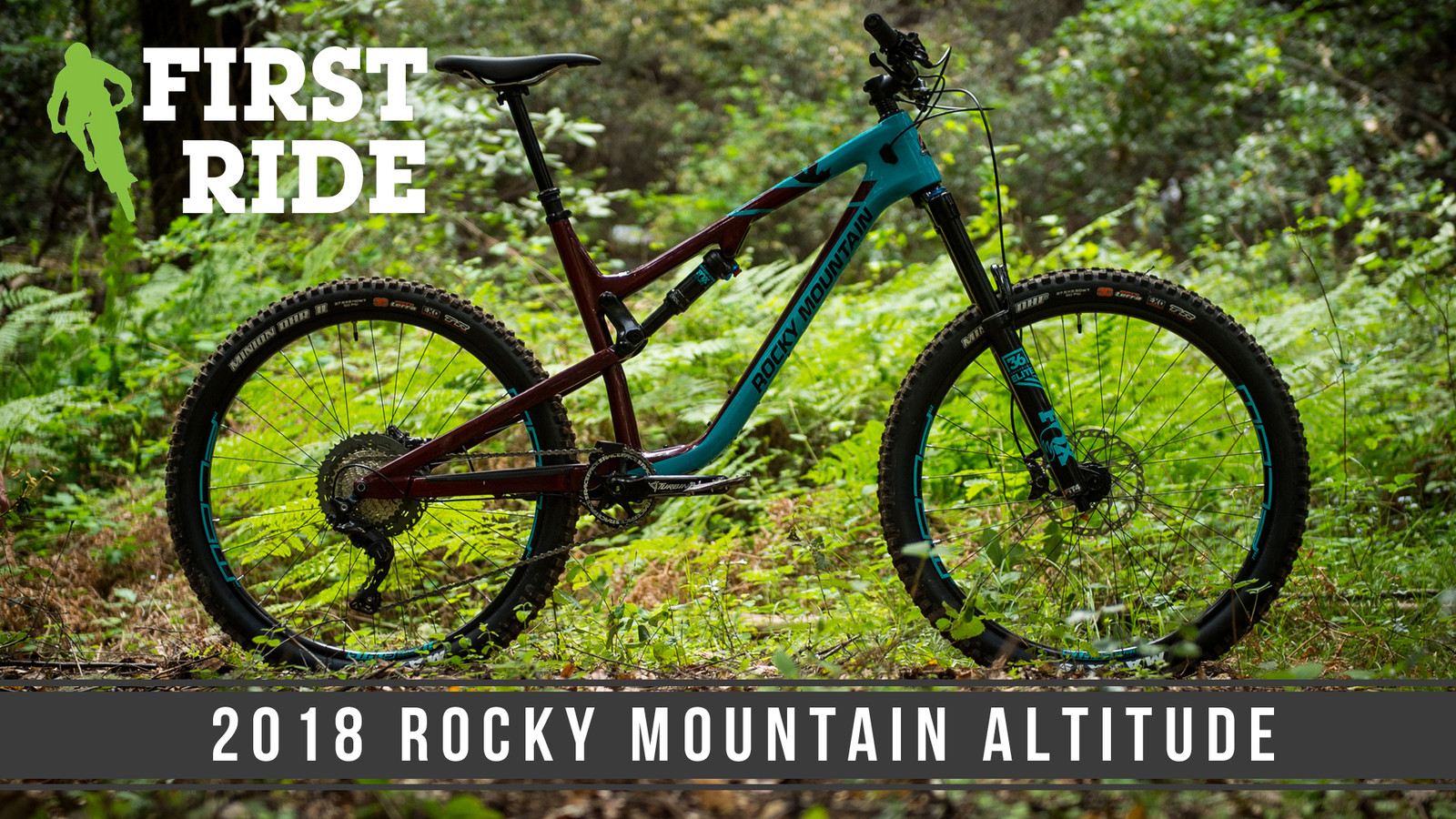 First Ride: 2018 Rocky Mountain Altitude
