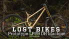 Lost Bikes Prototype LP29 DH Machine