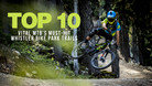 Vital MTB's Guide to Must-Hit Whistler Trails - Part 1, Whistler Bike Park