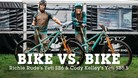 BIKE vs. BIKE - Richie Rude's Yeti SB6 27.5 or Cody Kelley's Yeti SB5.5 29er