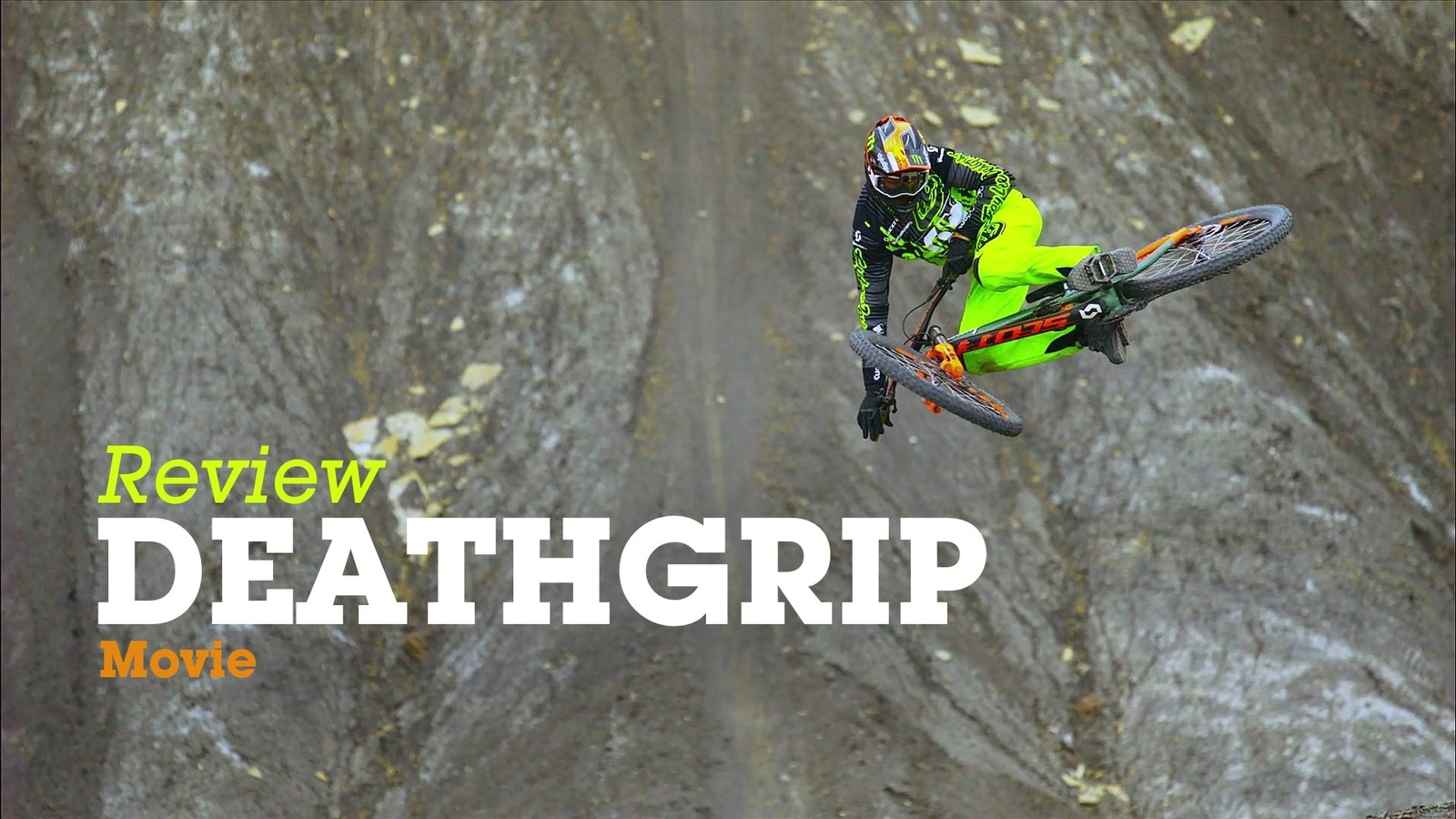 Deathgrip Movie - A Review
