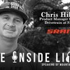 Vital MTB's The Inside Line Podcast Episode 12 - Chris Hilton, Product Manager for MTB Drivetrain at SRAM