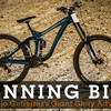 WINNING BIKE - Marcelo Gutierrez's Giant Glory Advanced