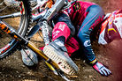 Greg Minnaar Speaks on Breaking His Bike Then Qualifying 2nd an Hour Later at Val di Sole