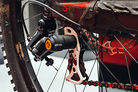 BOX 7-Speed DH & 11-Speed Trail Drivetrains at Eurobike