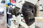 2018 iXS MTB Protection, Pads and Armor at Eurobike