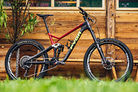 New Enduro and Trail Bikes from PYGA - The Slakline and Hyrax