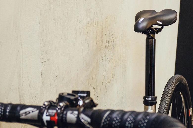 535//190mm 31.6mm KS RAGE-I Dropper Post