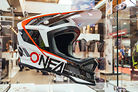 O'Neal Greg Minnaar Signature Edition Helmet, Magnetic Goggles, and New MTB Shoes