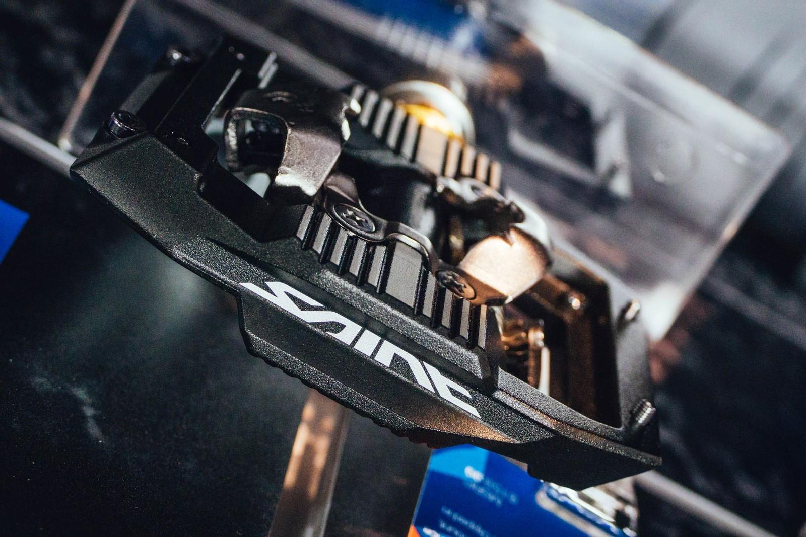 Shimano PD-GR500 Flat Platform MTB BMX Pedals Set Silver w// Pins New in Box