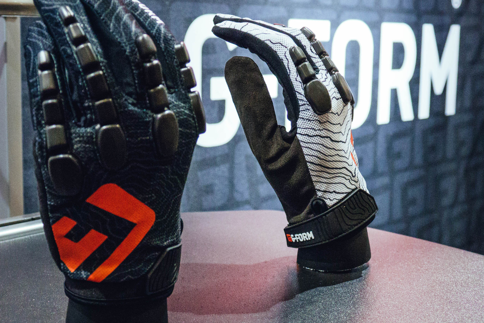 All-New Gloves and Updated Protection Range from G-Form