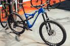 KHS Sixfifty 6600+ Carbon Mountain Bike