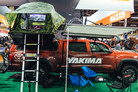 Yakima Rack and Bike Transport Solutions at Interbike