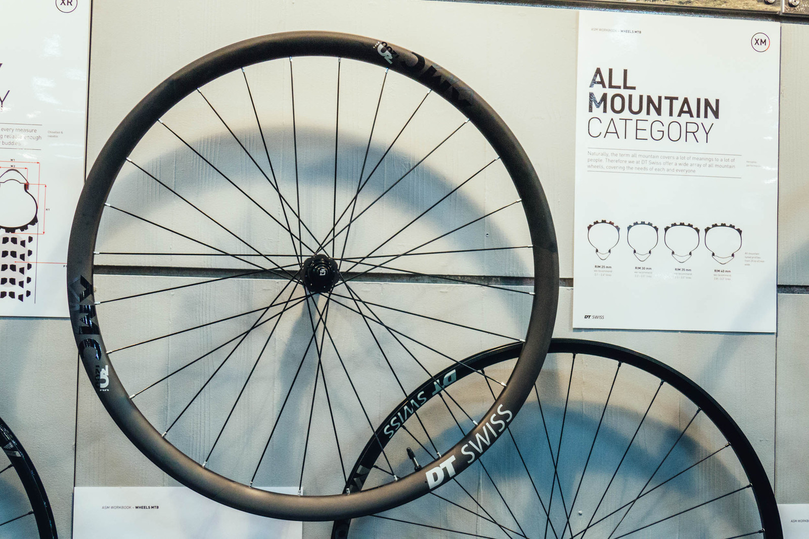 DT Swiss Takes Its Ultra-Light XMC1200 Spline Carbon Wheelset Wider