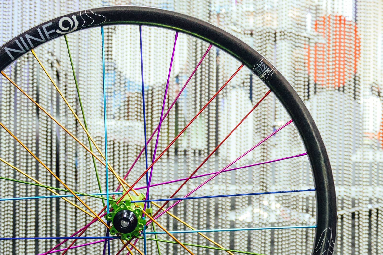 Even Wider Carbon Rim Now Available From Industry Nine