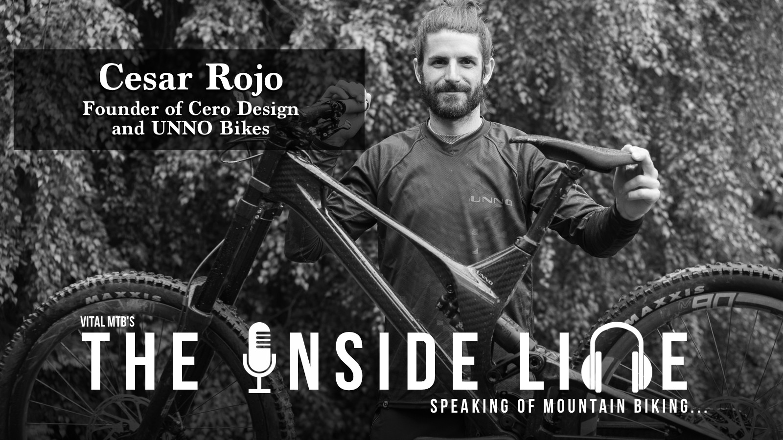 The Inside Line Podcast - Cesar Rojo, Founder of UNNO and Cero Design