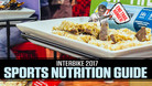 End Trail Hanger! A Taste-Tester's Guide to Sports Nutrition from Interbike 2017