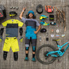 Six 2018 Leatt Apparel and Protection Products We'd Happily Use on the Trail