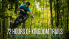 72 Hours of Kingdom Trails on Aaron Gwin's Tires and a DH-Worthy Enduro Wheelset
