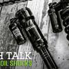 TECH TALK: Air Shocks Versus Coil Shocks, What's Better?