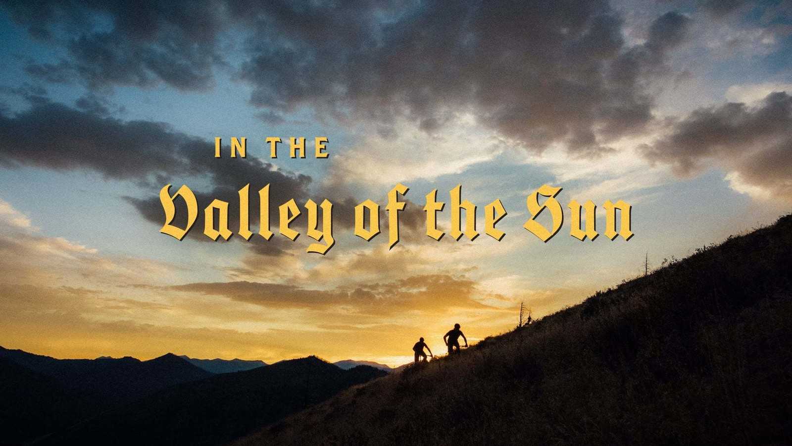 In the Valley of the Sun