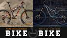 Bike vs. Bike - Rocky Mountain Instinct or Pivot Switchblade